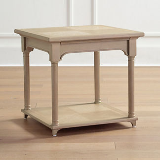 Palacio Side Table