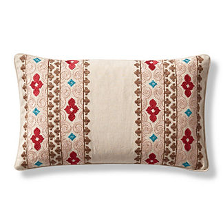 Solene Lumbar Decorative Pillow Cover