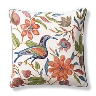 Majorelle Decorative Pillow Cover