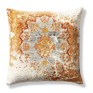 Luisa Medallion Decorative Pillow Cover