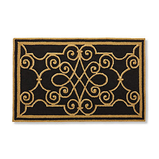 Belle Haven Door Mat