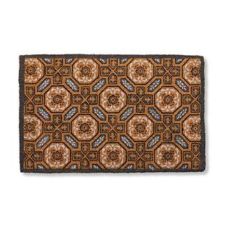 Laraville Tile Coco Door Mat