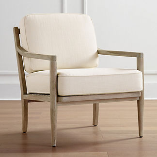 Norwood Accent Chair, Special Order
