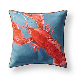 Aragosta Indoor/Outdoor Pillow
