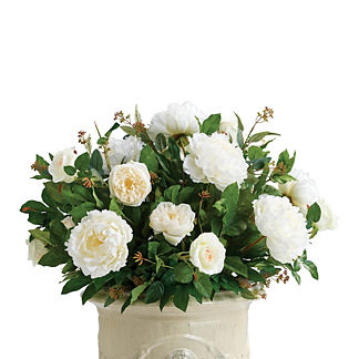 Vista Rose Urn Filler