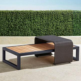 Farrah Nesting Tables, Set of 2