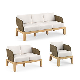 Torrento Seating Replacement Cushions