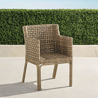 Seton Dining Arm Chair