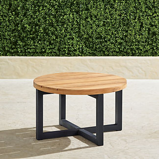 Farrah Nesting Side Table