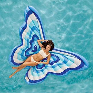 Butterfly Float