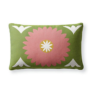 Otomi Sun Indoor/Outdoor Pillow