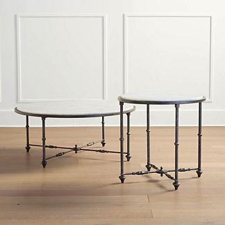 Tivoli Round Coffee Table