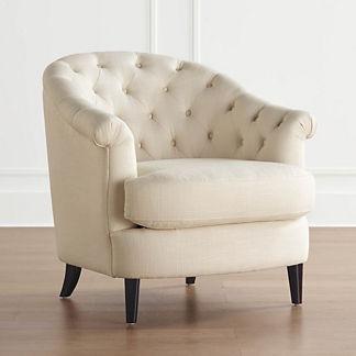 Karina Accent Chair