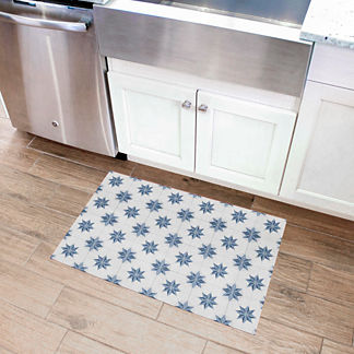 Saint Tropez Low-profile Indoor Mat