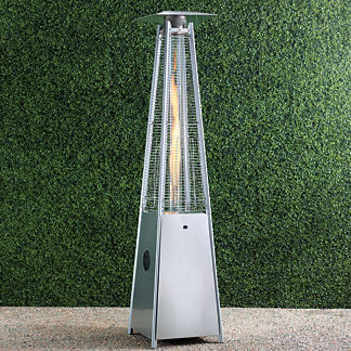Canyon Patio Heater
