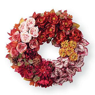 Savona Wreath