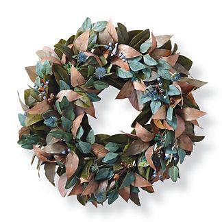 Waterton Wreath