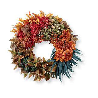 New Brunswick Wreath