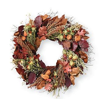 Breton Wreath