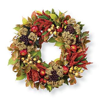 Montebello Wreath