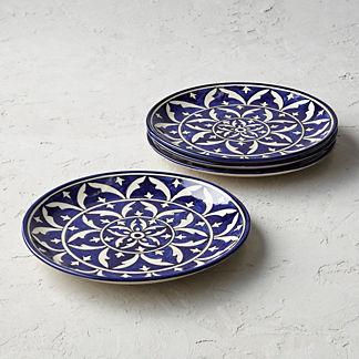 Piazza Ceramic Dinnerware