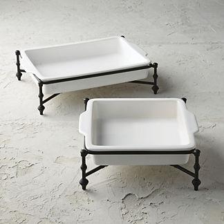 Tivoli Ceramic Casserole Dish