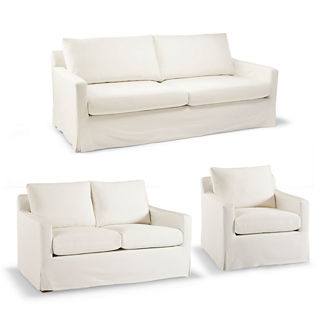 Emerson Tailored Furniture Covers