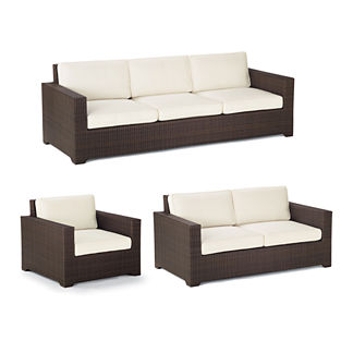 Palermo Tailored Furniture Covers