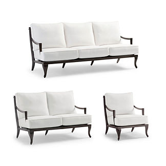 Catalina Tailored Furniture Covers