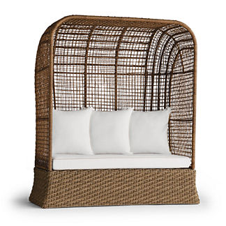 Pamona Daybed Tailored Furniture Covers