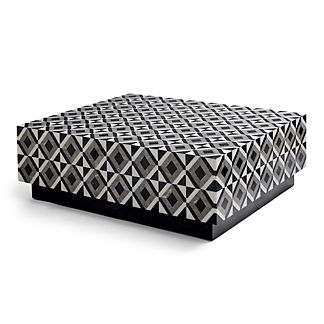 Astrid Coffee Table Tailored Furniture Cover