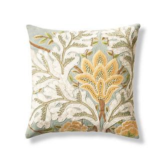Mayfair Decorative Pillow Cover