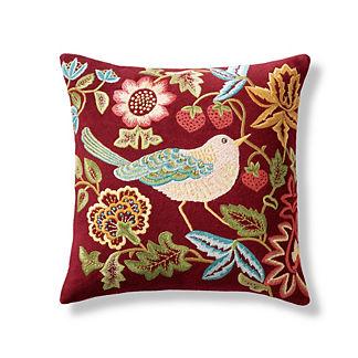 Chilton Decorative Pillow Cover