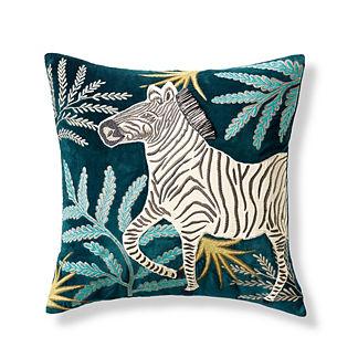 Zenni Decorative Pillow Cover
