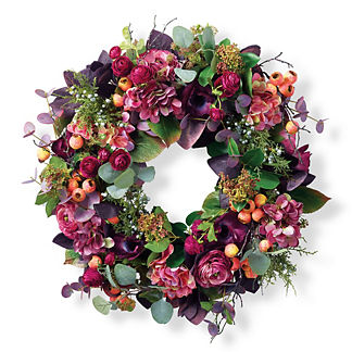 Canmore Wreath