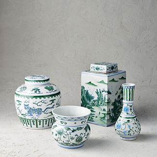 Wild Empress Ceramics Collection