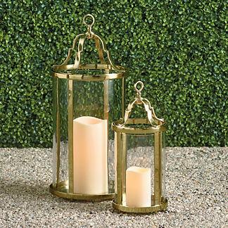 Reed Lantern