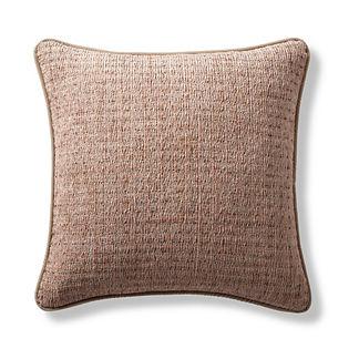 Audrie Melange Decorative Pillow Cover