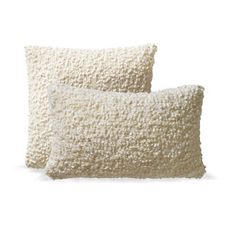 Tate Boucle Decorative Pillow Covers