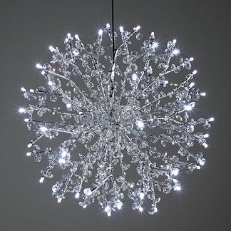 Crystal LED Sparkler