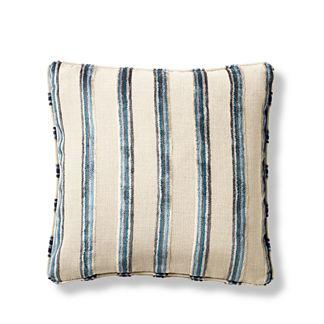 Miles Stripe Decorative Pillow Cover