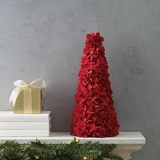 Hydrangea Decorative Tree