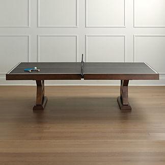 Brooks Table Tennis