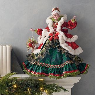 Mark Roberts Merry Christmas Mrs. Claus