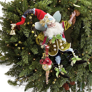 Mark Roberts Ornament Collector Fairy