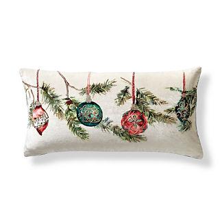 Majestic Jewels Lumbar Decorative Pillow Cover