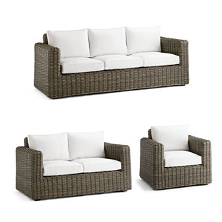 Small Vista Tailored Furniture Covers
