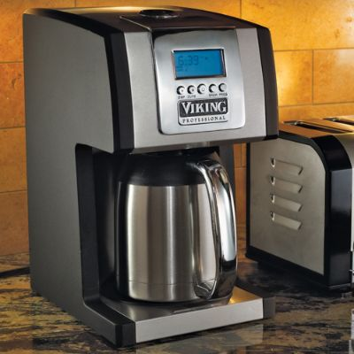 Viking Professional Coffee Machine Frontgate - Viking coffee maker