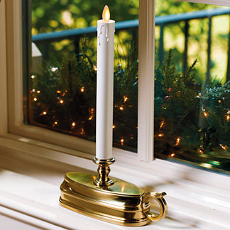 Dream Window Candle