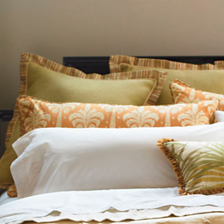 Capri Pillow Sham